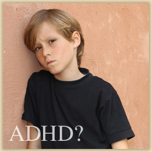 attention deficit hyperactivity disorder, ADD, Ritalin, Adderall,