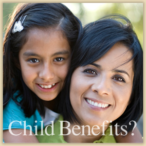 child benefits,Disabled Widow's/Widower's Benefits